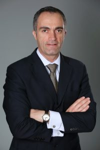 Leandro Martinez é o novo vice-presidente de Subscrição de P&C da Chubb Brasil
