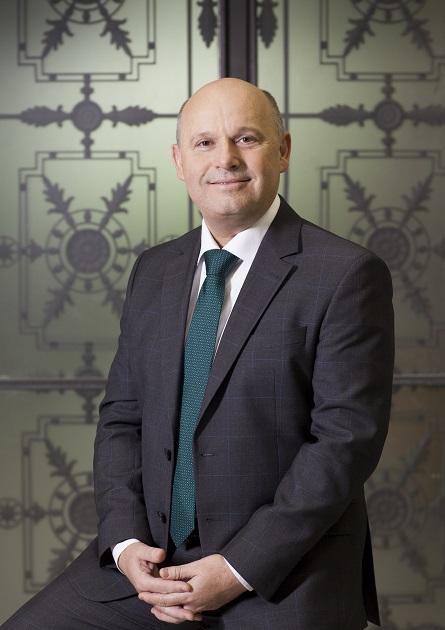 Rogério Spezia é Diretor Comercial Varejo Sul