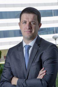 Luis Guilherme Menezes é diretor de garantia e crédito da Marsh Brasil