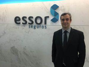 Leandro Poli é Diretor Técnico da Essor