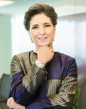 Carmina Abad Sánchez é CEO da Coface na região da América Latina