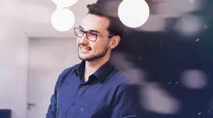 Leonardo Mack é CEO da Segfy