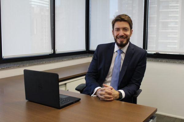 Pedro Gutemberg é Diretor Comercial Massificados da Seguros Sura