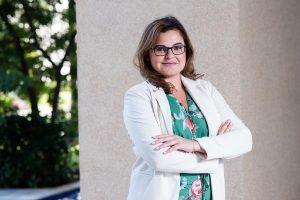 Karina Bertolla é supervisora de comunicação e responsabilidade social da Allianz Partners