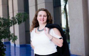 Luciana Montuanelli é diretora de Recursos Humanos da Allianz Partners