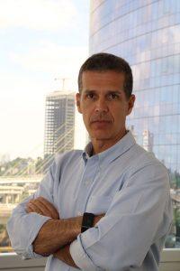 Carlos Guimar é sócio-diretor da ICTS Security, consultoria e gerenciamento de operações em segurança, de origem israelense.