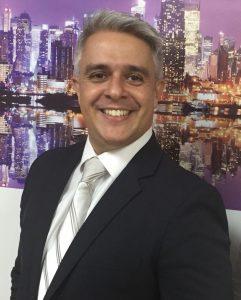 Erick Lorga é gestor nacional de corretoras da Affinity / Reprodução