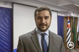 Wellington Lordelo é líder da área de Marketing de Soluções e Desenvolvimento de Negócios na Equinix
