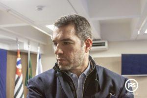 Eduardo Guedes é vice-presidente de Tecnologia e Operações da Seguros Sura