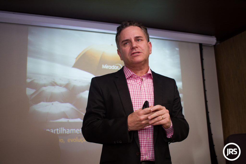 Sérgio Rangel é Consultor Sênior da Mirador Atuarial / Arquivo JRS