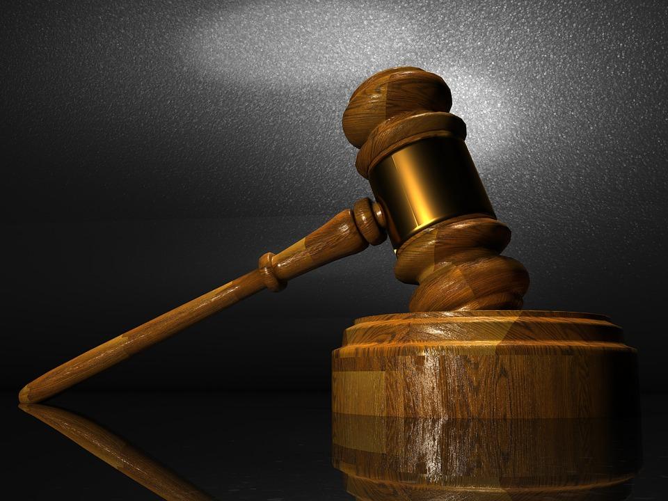 Decisão judicial