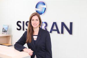 Cristiane Dompieri é Diretora Comercial da Sistran / Divulgação