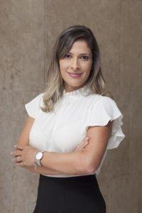 Andreia Padovani é Superintendente Comercial Varejo MG da Tokio Marine