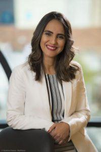 Maria Clara Ramos é Superintendente de Projetos, Processos e Serviços da Tokio Marine