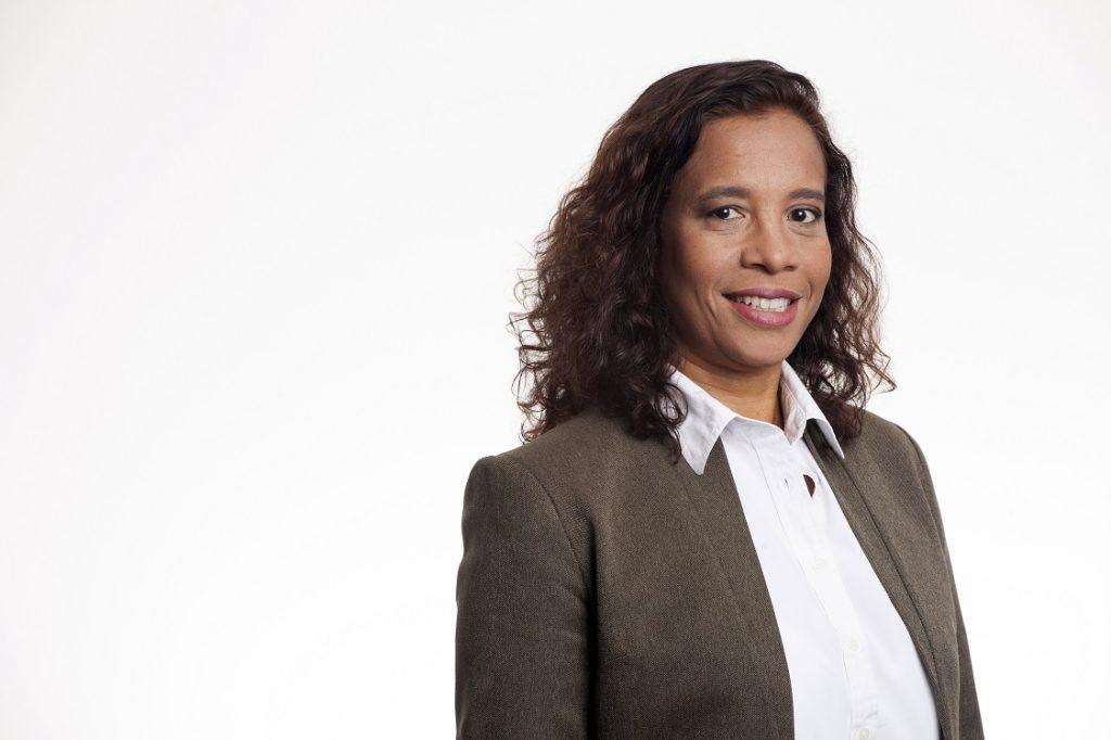 Thereza Moreno é vice-presidente financeira da Prudential do Brasil