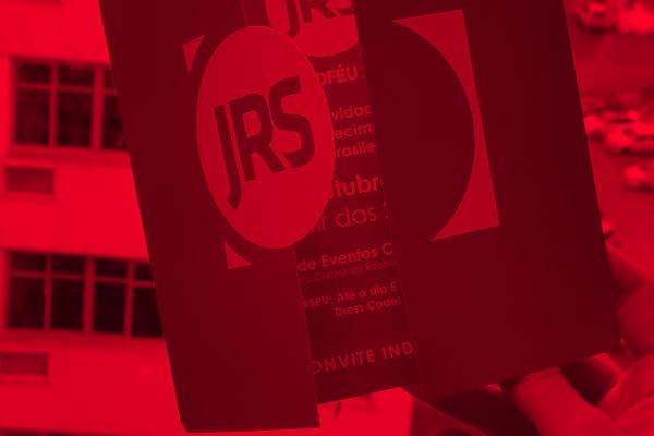 Convite Troféu JRS