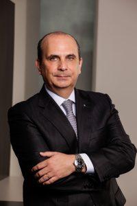 Edson Franco é presidente da FenaPrevi / Divulgação