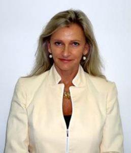 Elisabete Prado é vice-presidente da Delphos