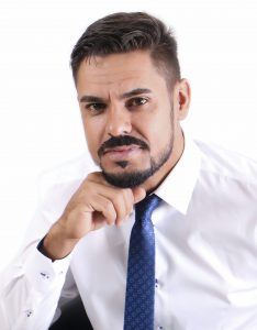 Leandro Rodrigues é Consultor Financeiro