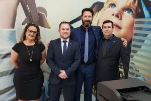 Grupo MBM inaugura nova loja em Passo Fundo (RS)