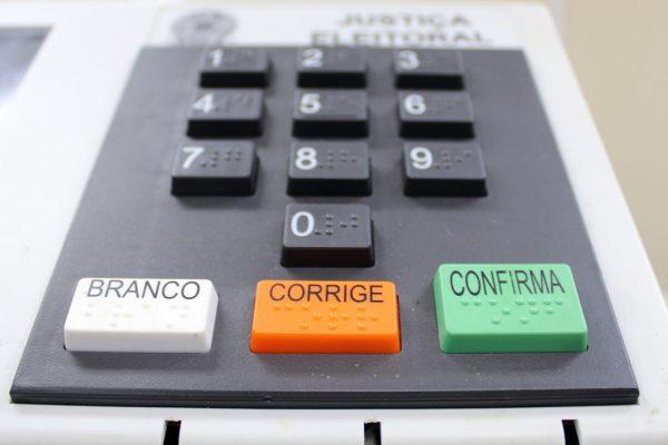 Brasil Eleições 2018