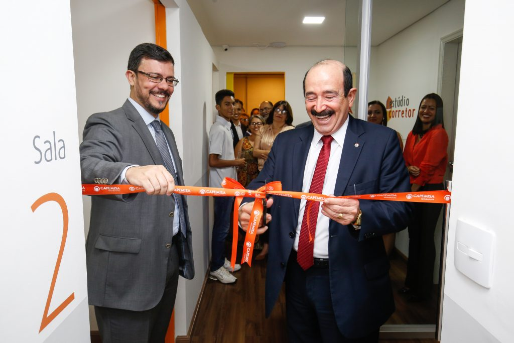 Inauguração Estúdio Corretor / Fotos: Alan Santos (Divulgação)