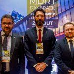 Grupo MBM no MDRT Day Brazil