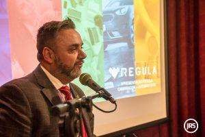 Daniel Bortoletto é CEO da Regula Sinistros