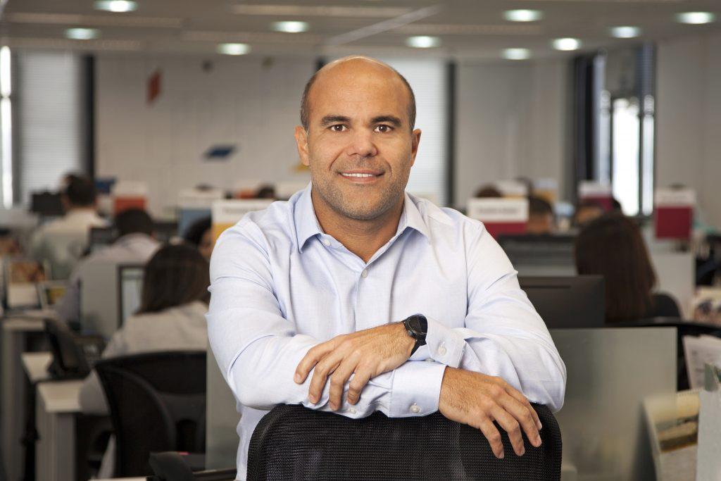Marcelo de Oliveira é Diretor de Capitalização da Icatu Seguros / Divulgação