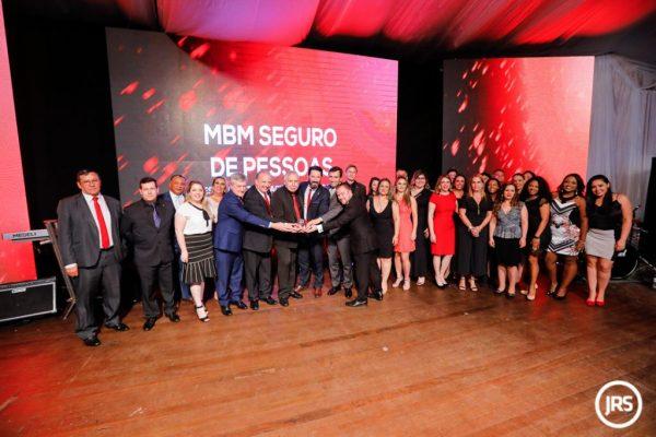 Grupo MBM no Troféu JRS 2018