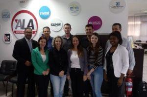 Grupo MBM promove treinamento com a ALA Assessoria em Seguros
