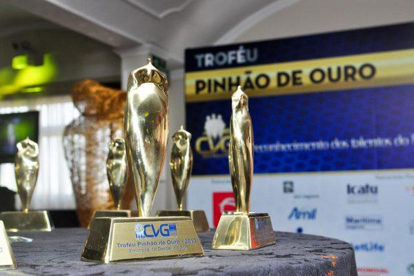 Troféu Pinhão de Ouro