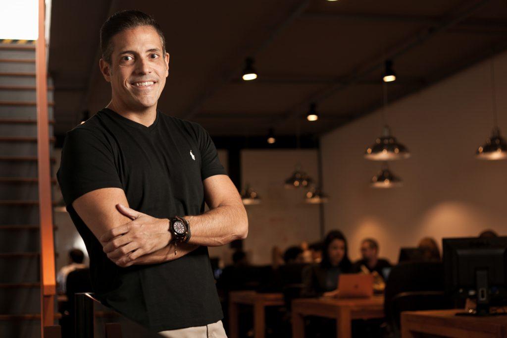 Andre Gregori é CEO e Fundador do Grupo Thinkseg