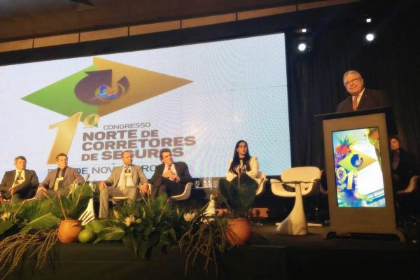 Congresso Norte Corretores
