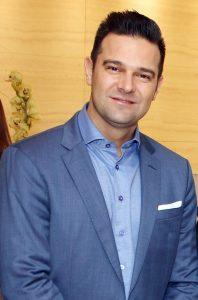 Luciano Fracaro, presidente do Grupo Sudamerica