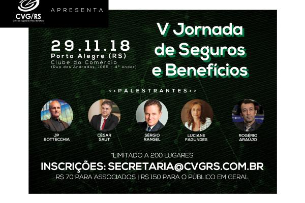 Jornada CVG/RS