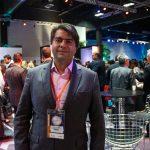 Mauricio Vieira, Diretor da EDR