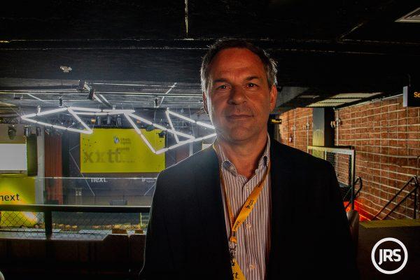 Carlos Magnarelli é presidente da Liberty Seguros