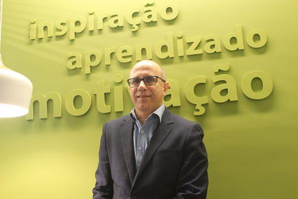 Paulo Cesar Parcesepe é o novo superintendente de Infraestrutura de Tecnologia da Informação (TI)