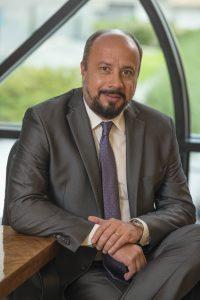 José Luís Ferreira da Silva, Diretor Comercial Regional II da Tokio Marine / Divulgação