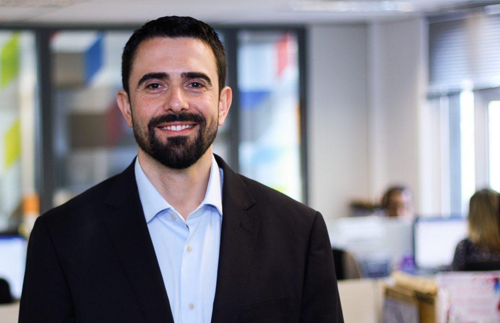 Rafael Caetano é diretor de Marketing e Canais da Icatu Seguros / Divulgação