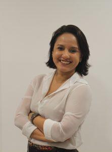Thaís Ramos é coordenadora de Privacy & Vendor Governance na Prudential do Brasil / Divulgação