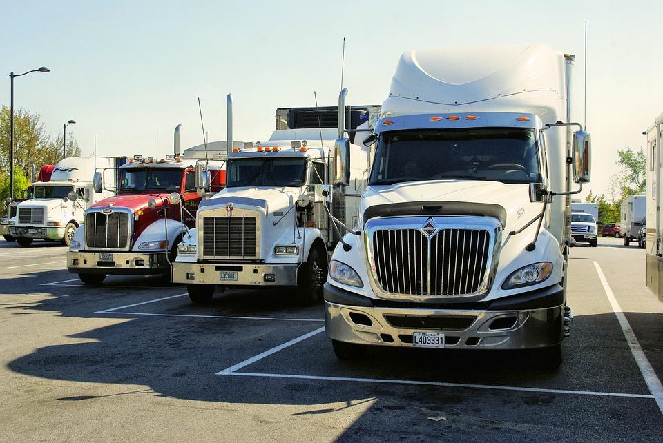 Segmento de Transportes da Berkley Seguros