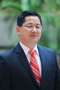 Edson Tatsuya Shimojo é diretor Territorial do Centro Oeste, Tocantins, Rondônia e Acre da MAPFRE Seguros / Divulgação