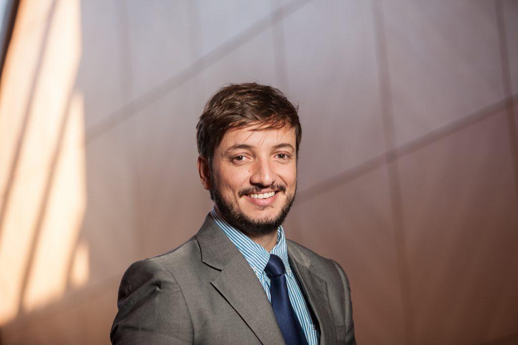 Hamilton Torres Carneiro Sobrinho é diretor Territorial Norte e Nordeste da MAPFRE Seguros / Divulgação