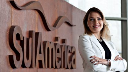 A diretora Técnica e de Relacionamento com Clientes de Saúde e Odonto da companhia, Raquel Giglio / Divulgação