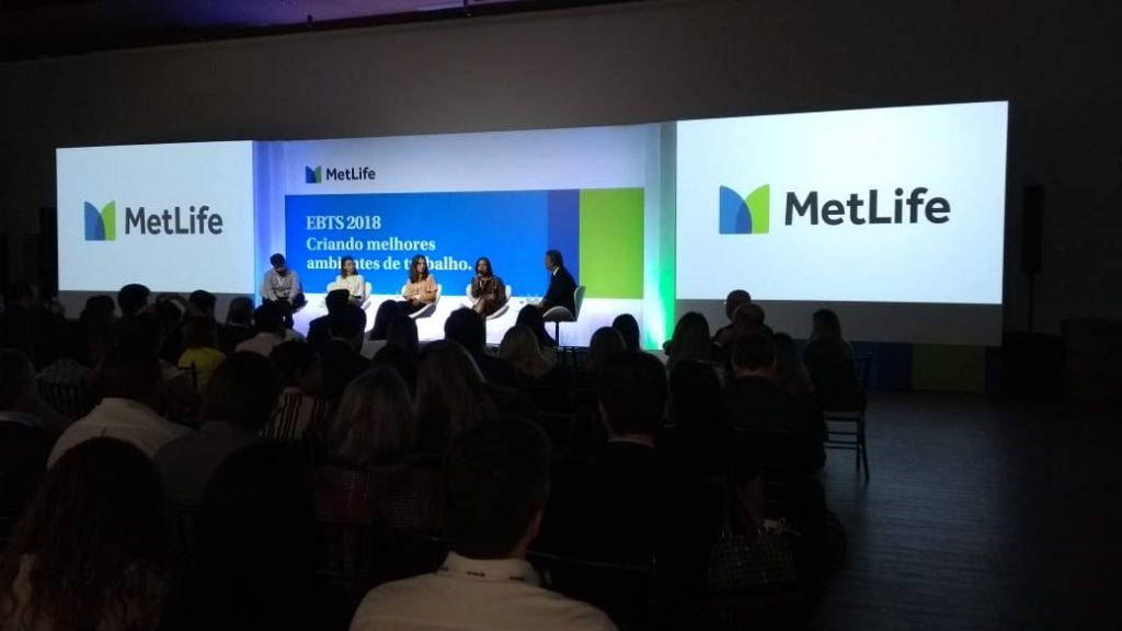 Estudo da MetLife sobre Tendências de Benefícios para Funcionários no Brasil