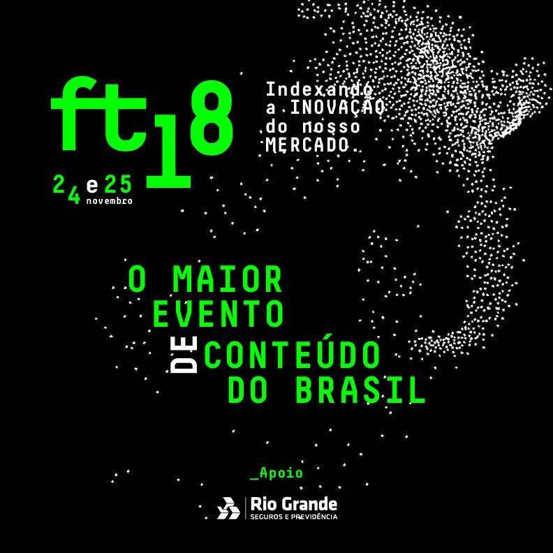 Festival da Transformação 2018