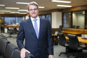 André Lauzana é Vice-Presidente Comercial da SulAmérica