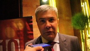 João Lagranha é Gerente Comercial Regional da Fator Seguradora